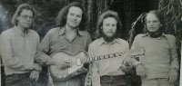 Band LEMON TREE mit Alf Weiss