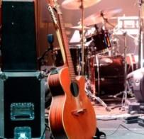 ALF WEISS</br>und seine Bands